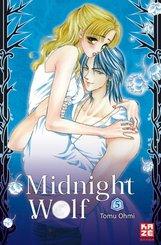 Midnight Wolf - Bd.5