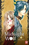 Midnight Wolf - Bd.6