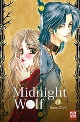 Midnight Wolf - Bd.6