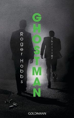 Hobbs, Ghostman