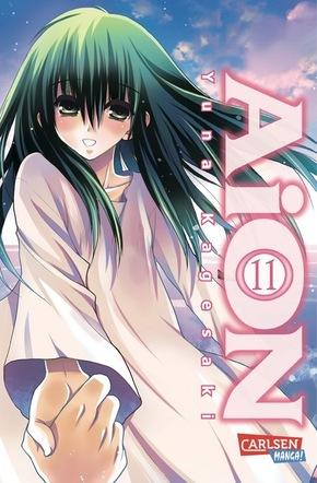 AiON - Bd.11