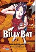 Billy Bat - Bd.7