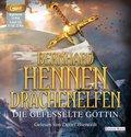 Drachenelfen - Die gefesselte Göttin, 4 MP3-CDs