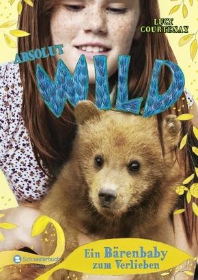 Absolut WILD - Ein Bärenbaby zum Verlieben