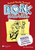 Dork Diaries - Nikkis (nicht ganz so) perfektes erstes Date
