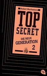 Top Secret, Die neue Generation, Die Intrige