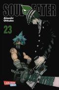Soul Eater - Bd.23