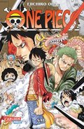 One Piece; Band 2 - Bd.69