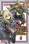 Monster Hunter Flash Hunter - Bd.4