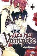 He's my Vampire - Bd.3