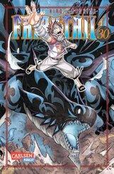 Fairy Tail - Bd.30