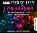Cyberkrank!, 4 Audio-CDs