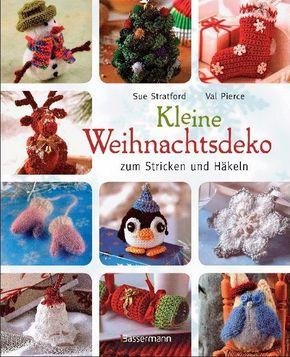 Kleine Weihnachtsdeko