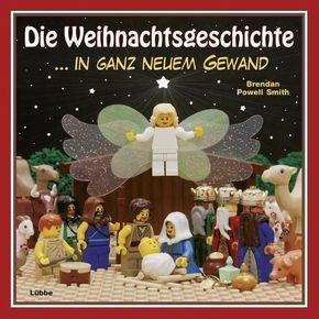 Die Weihnachtsgeschichte ...in ganz neuem Gewand