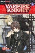 Vampire Knight - Bd.17