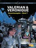 Valerian und Veronique Gesamtausgabe - Bd.7