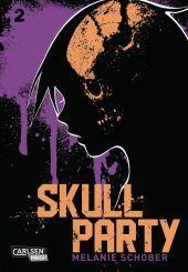 Skull Party - Bd.2