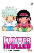 Hunter X Hunter - Bd.31