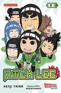 Rock Lee - Bd.2