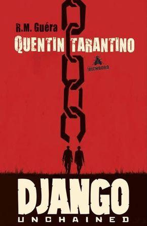 Django Unchained, Film-Tie-In