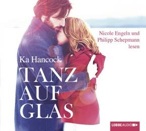 Tanz auf Glas, 6 Audio-CDs