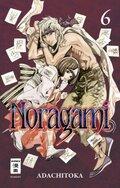 Noragami - Bd.6