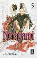 Noragami - Bd.5