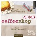 Coffeeshop 1.07-1.09, 2 Audio-CDs