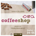 Coffeeshop 1.04-1.06, 2 Audio-CDs