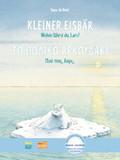Kleiner Eisbär - Wohin fährst du, Lars?, Deutsch-Griechisch