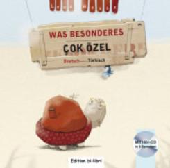 Was Besonderes - Cok özel, m. Audio-CD