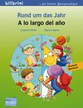 Rund um das Jahr, Deutsch-Spanisch - A lo largo del ano