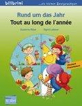 Rund um das Jahr, Deutsch-Französisch - Tout au long de l'année