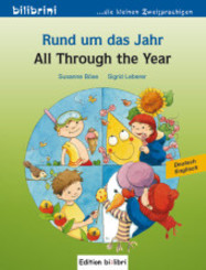 Rund um das Jahr, Deutsch-Englisch