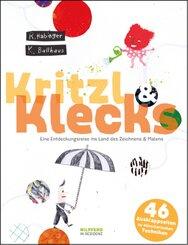 Kritzl &Klecks