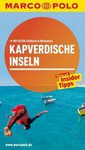Marco Polo Reiseführer Kapverdische Inseln