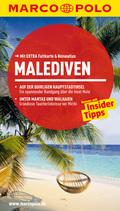 Marco Polo Reiseführer Malediven