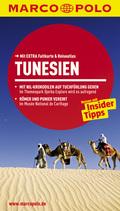 Marco Polo Reiseführer Tunesien