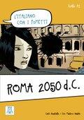 Roma 2050 d.C.