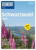 DuMont Bildatlas Schwarzwald, Süden
