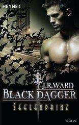 Black Dagger, Seelenprinz