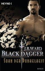 BLack Dagger, Sohn der Dunkelheit