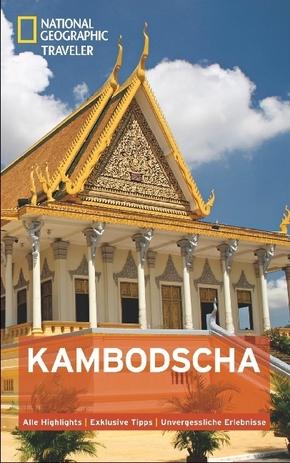 National Geographic Traveler - Kambodscha Reiseführer