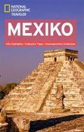 National Geographic Traveler - Mexiko Reiseführer