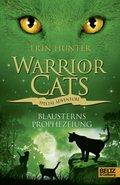 Warrior Cats, Special Adventure. Blausterns Prophezeiung