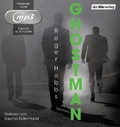 Ghostman, 2 MP3-CDs