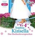 Das Hochzeitsversprechen, 1 MP3-CD