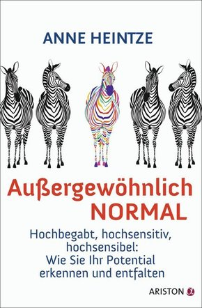 Außergewöhnlich normal