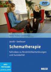 Schematherapie, 2 DVDs