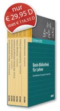 Basis-Bibliothek für Lehrer, 6 Bde.